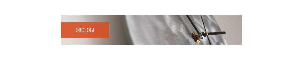 Vendita online di orologi da parete di design in offerta - Orologi da parete stile country ...