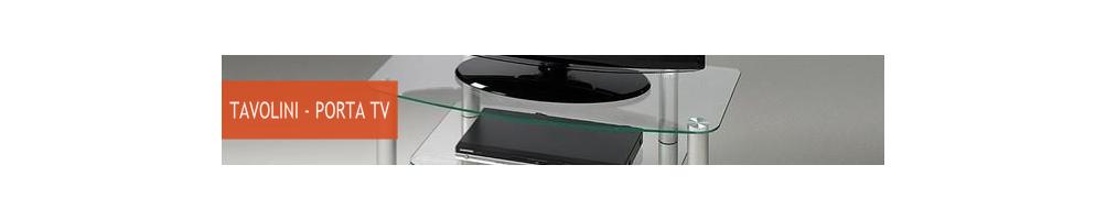 Vendita online di tavolini e porta tv per la casa in - Catalogo meliconi porta tv ...