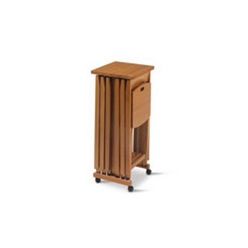 Sedie appese set di sedie per bambini in cartone marrone for Cosma arredamenti