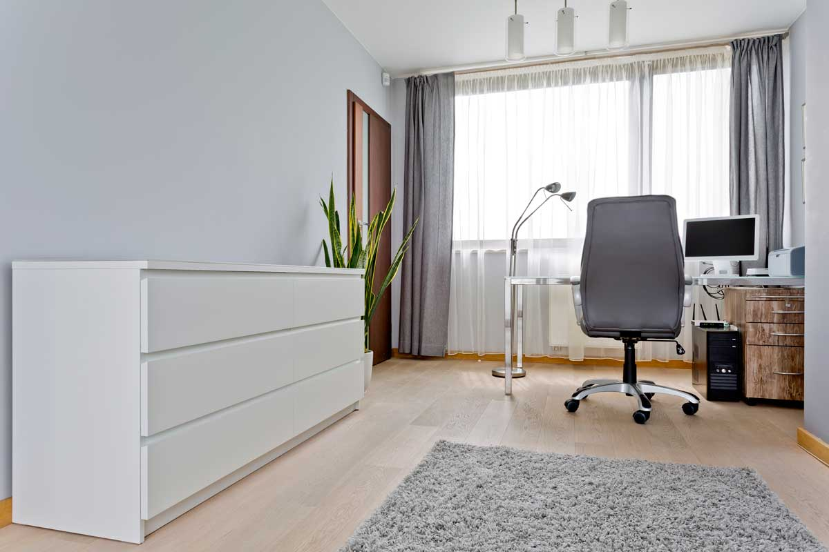 Come creare un angolo ufficio in casa perfetto? Ecco alcuni consigli utili