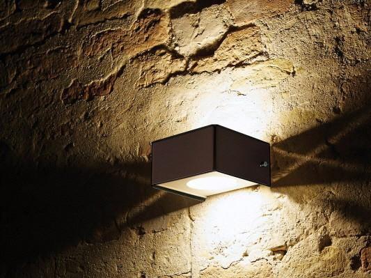 Applique lampada da parete modello dama cl di emporium