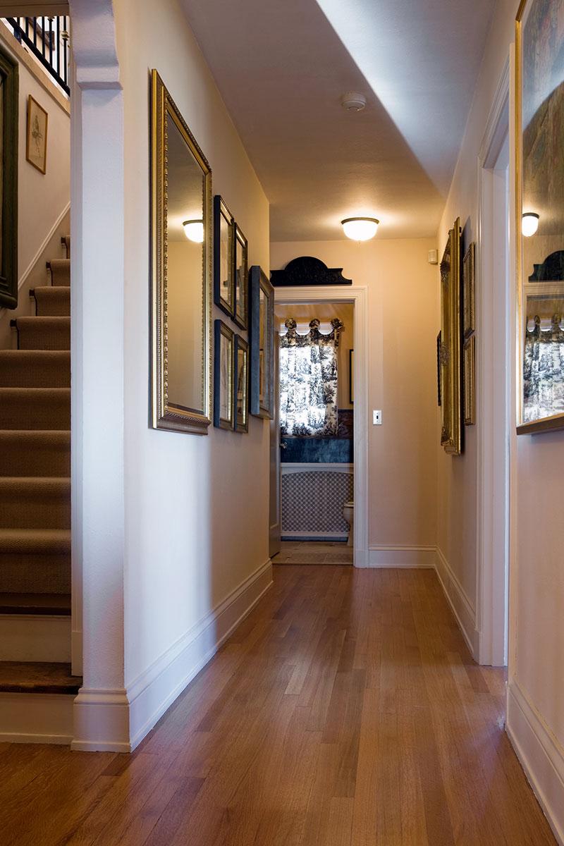 illuminazione per corridoio