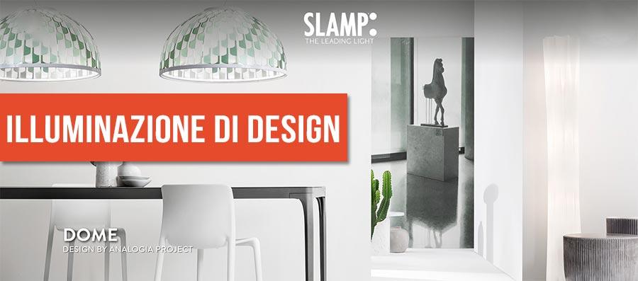 Lampadari Slamp - offerte e prezzi da outlet - Casa e Stile ...