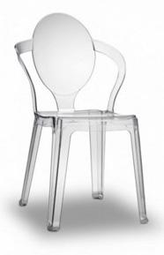 plexiglass-sedie